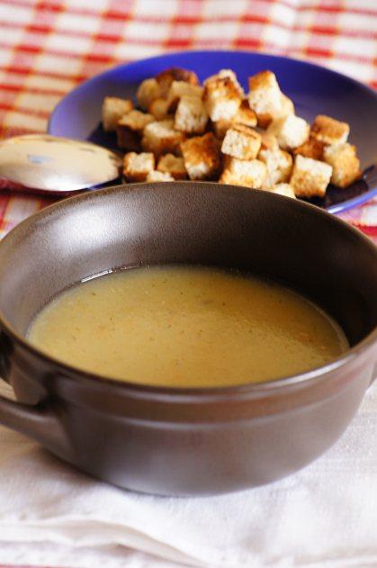 zupa krem z warzyw thermomix