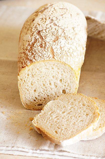 chleb na maślance thermomix
