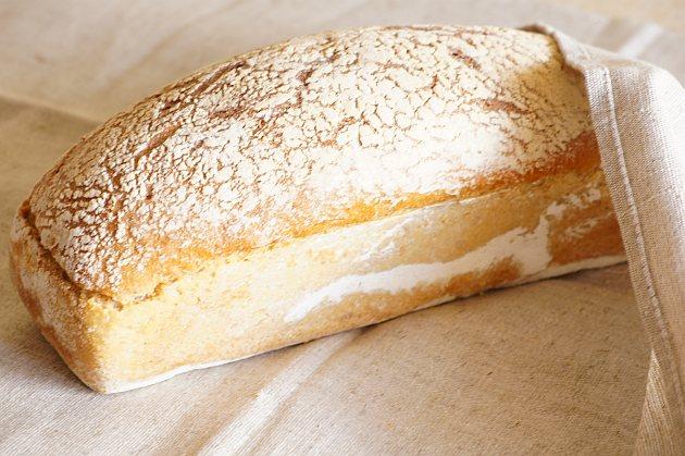 chleb na zakwasie thermomix