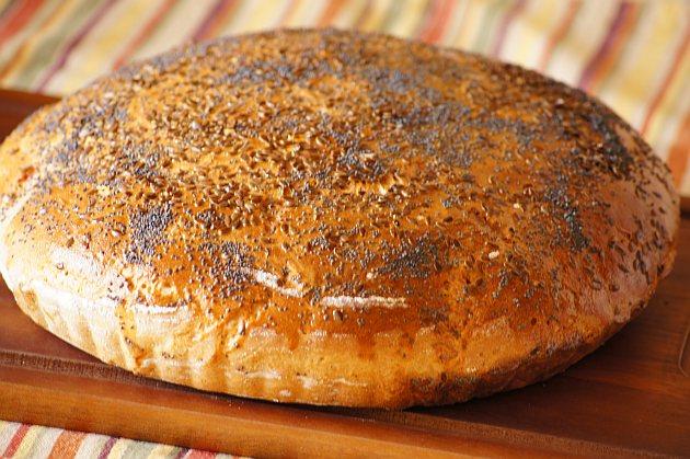 chleb mleczny thermomix