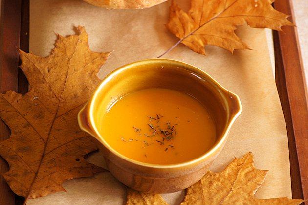zupa z dyni thermomix