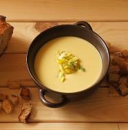 zupa z pora thermomix