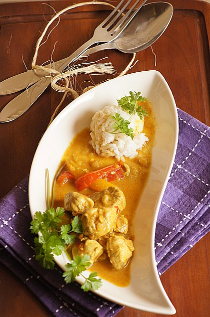 curry thermomix