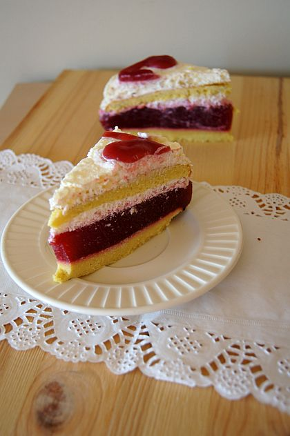 thermomix tort