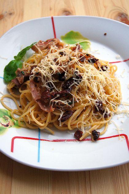spagetti thermomix
